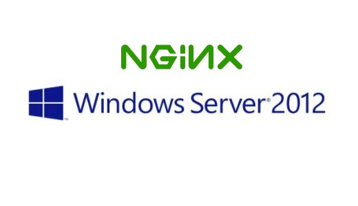 nginx and windows server 2012